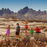 Black Hills & Badlands Tourism Association