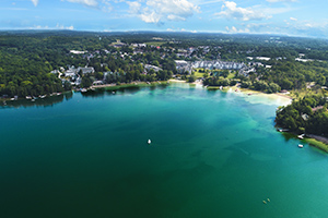 Elkhart Lake Tourism Commission WI
