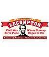 Lecompton Historical Society